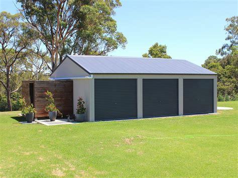 sheds and garages for sale in sydney ranbuild sydney