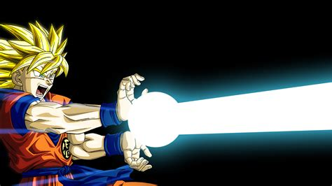 dragon ball y wallpaper goku dragon ball z wallpaper 1206243