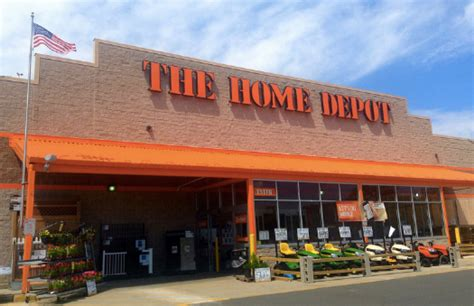 the home depot empire news