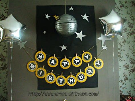 printable star wars happy birthday banner star wars party ideas free printable star wars birthday
