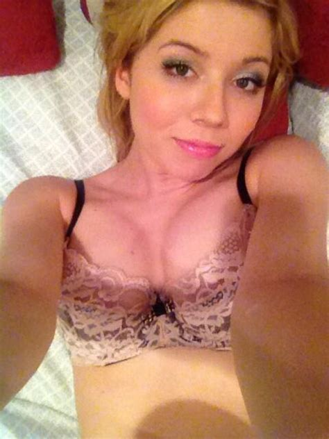 photos of nickelodeon star jennette mccurdy leak