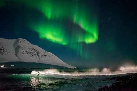 Chris Burkard's Best Photographs My Life In P