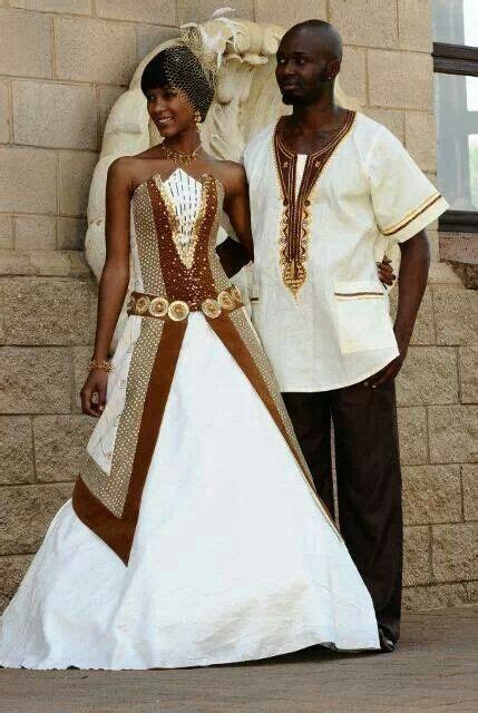 37 gorgeous African wedding dresses   fmag.com