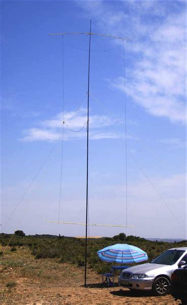Futonbett 1 20 M by Ea2bd S Vertical 20 Meter Moxon