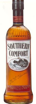 what flavor is southern comfort southern comfort