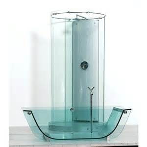 American Standard Freestanding Bathtub Glass Bathtub Amp Shower Dome From Prizma Freestanding