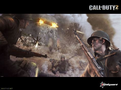 Call Of Duty 61 call of duty 2 wallpapers 61