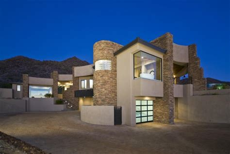 modern homes for sale luxury contemporary home for sale in scottsdale arizona