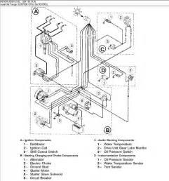 mercruiser 5 7 alternator wiring alternator free printable wiring diagrams