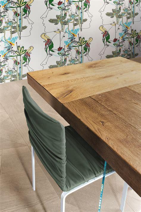 tavolo lago un tavolo allungabile per accogliere gli ospiti lago design