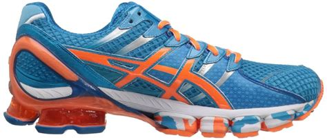 asics gel kinsei 4 reviewed to buy or not in aug 2017
