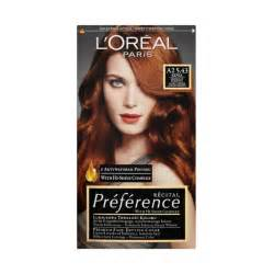 l oreal hair color l or 233 al r 233 cital pr 233 f 233 rence hair dye a2 5 43 kenya