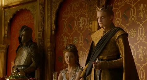 natalie dormer on pinterest jack gleeson entertainment jack gleeson talks king joffrey s death actor exits game