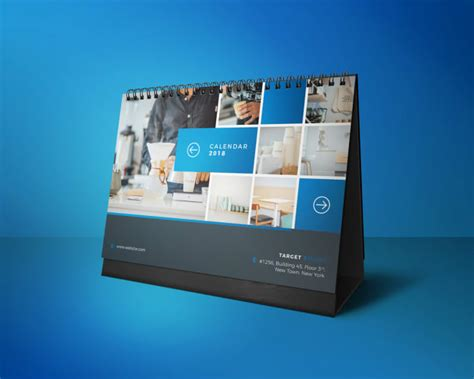 design creative desk calendar   inspiredesign