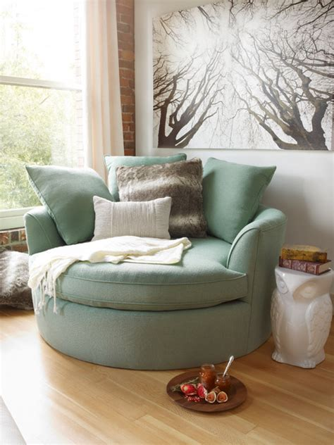 Cozy Nest Chair   Transitional   Living Room   Other   by