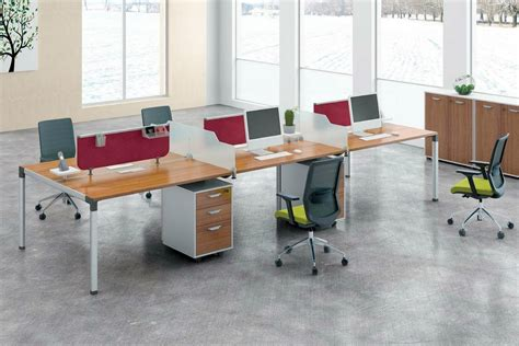 Double Sides Workstation Allmax China Manufacturer Home Office Furniture Suppliers