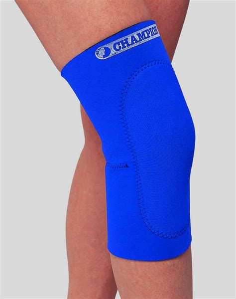 Knee Support Athlet Sport braces supports pads for sports and all
