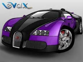Purple Bugatti Bugatti Everything Purple