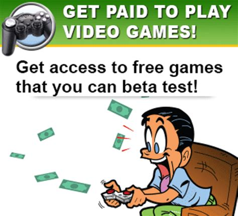 Get Paid To Work From Home Online - gaming jobs online get paid to play games jobs work from home