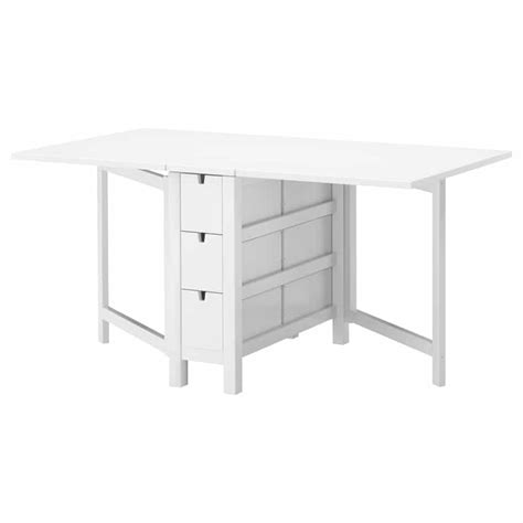 ikea space saving table 10 space saving dining tables for your tiny apartment