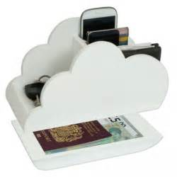 Best Kitchen Gadget Gifts cloud storage desk tidy genie gadgets