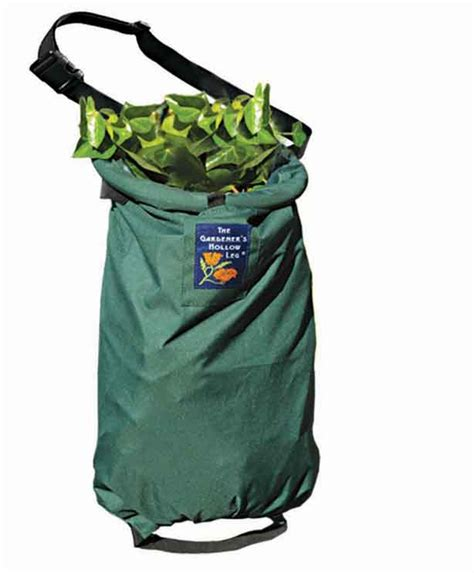 S Garden Bags The Garden Harvesting And Clearing Bag You Wear