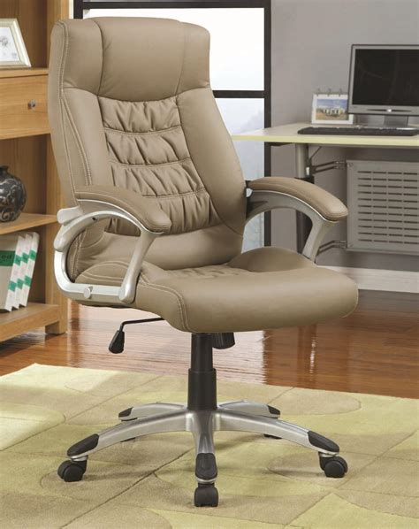 coaster office furniture coaster office chairs contemporary upholstered executive