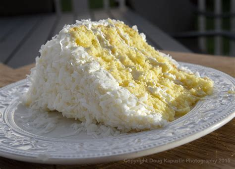 coconut cake recipe la madeleine country french caf 233 coconut cake recipe