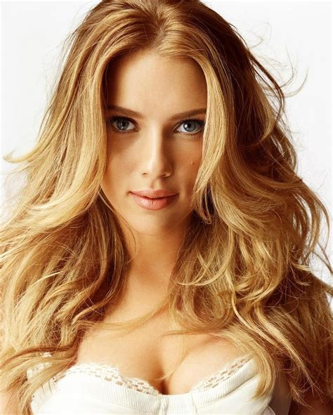 ladies hair color gallery scarlett johansson 16 jpg scarlett johansson pictures