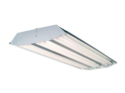 6 l fluorescent high bay t5 fluorescent shop light fixtures 6 l high bay t5ho