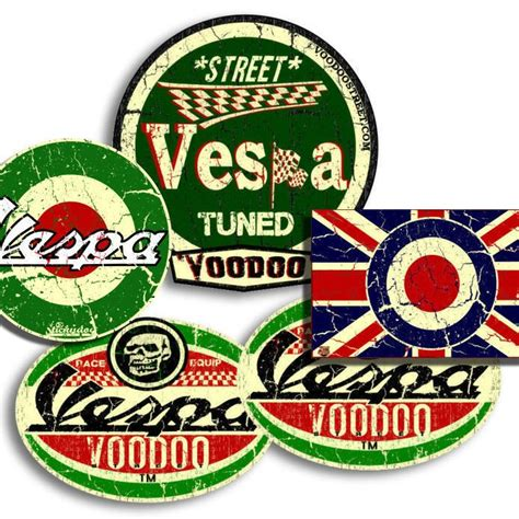 Italien Sticker Vespa by 10 Images About Vespa Scooter Stickers On Pinterest