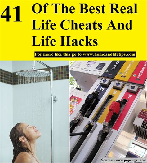 best hacks 41 of the best real life cheats and life hacks home and