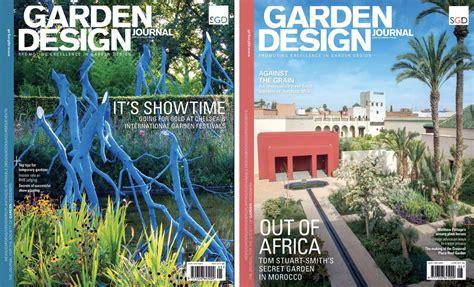 garden design journal stephanie mahon sgd wins property press award for garden design journal