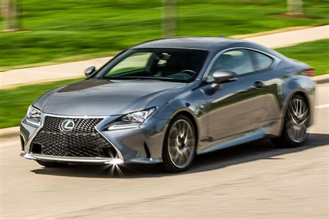 Lexus F Sport 2020 by 2020 Lexus Rc 350 F Sport Changes Release Date Colors