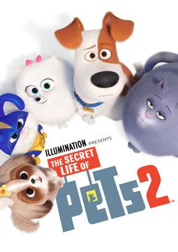 secret life  pets  christian movies  demand