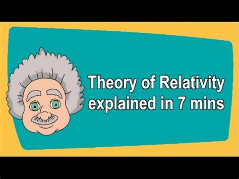 einstein s theories of relativity everyone s guide to special general relativity books theory of relativity explained in 7 mins