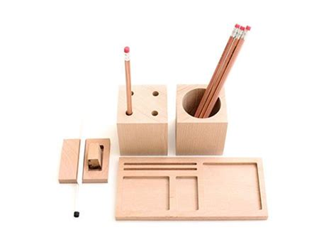 Design Desk Accessories Desk Organizers Better Living Through Design