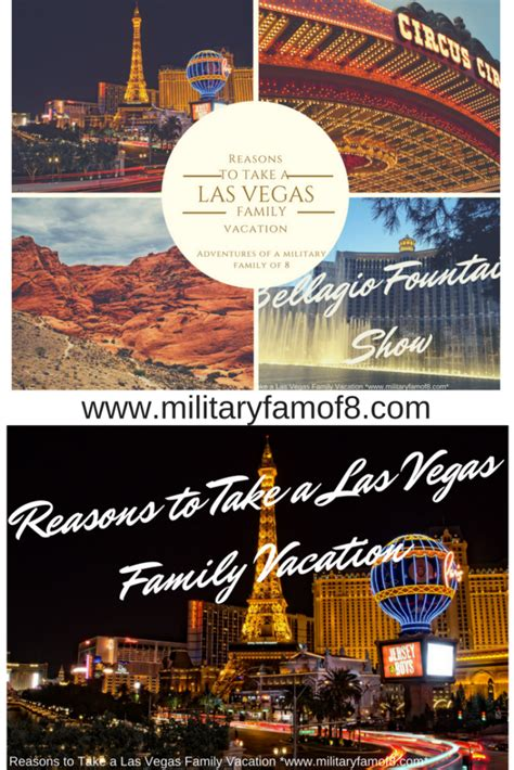 frommer s easyguide to las vegas 2018 easyguides books reasons to take a las vegas family vacation adventures