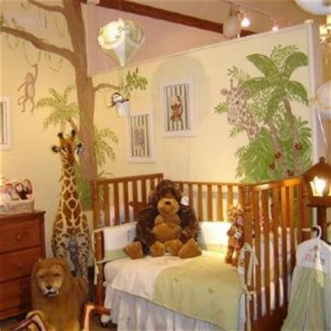 jungle baby room ideen 17 awesome room design ideas inspired from the jungle