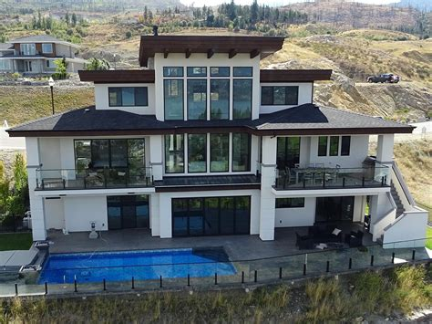 home design kelowna okanagan modern designs mullins