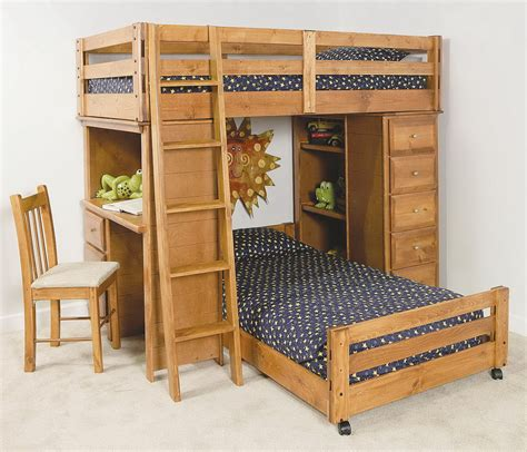 loft bed with desk and futon loft bed desk futon bunk bedsfuton bunk beds for adults