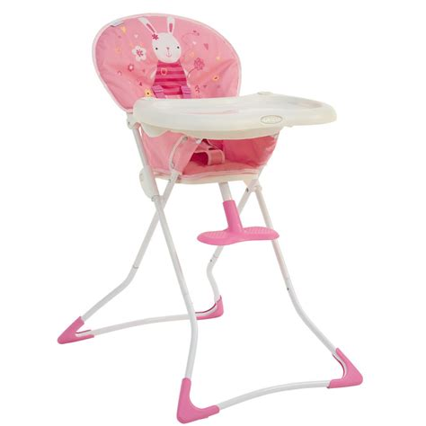 Baby High Chair by Graco Beatrice Bunny Highchair Baby High Chair Feeding