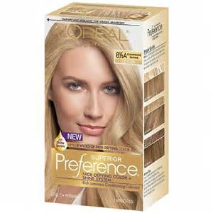 preference hair color l oreal superior preference permanent hair color