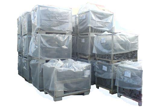 Free Shopping Custom 40 45 50 55 60cm 100 Cotton Canvas - foliens 196 cke palettenhauben pe erco verpackungen gmbh