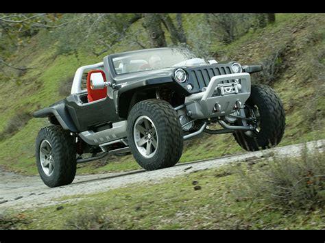 2017 jeep hurricane 2006 jeep hurricane concept images photo 2005 jeep