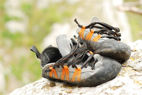 climbing shoe resoles where to repair climbing shoes style guru fashion