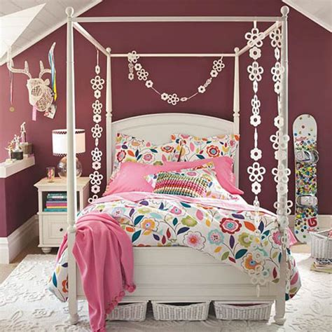 Bedroom Ideas For Teenage Girls by Cool Room Decorating Ideas For Teenage Girls Room
