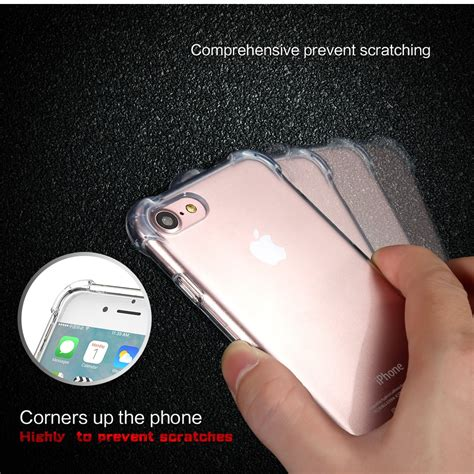Softcase For Iphone imak anti tpu silicone softcase for iphone x