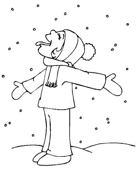 tattle tongue coloring page coloring pages