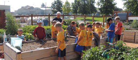 community garden rules